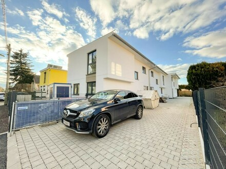 Eine Reihe Wohnträume nahe U1 Leopoldau … Provisionsfrei f. Käufer! // A row of home dreams near U1 Leopoldau ... buyer free…