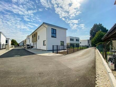 Wertvoll und Modern - Haus im Herzen Groß Enzersdorfs - Provisionsfrei f. Käufer // Valuable and modern - house in Groß Enzersdorf…