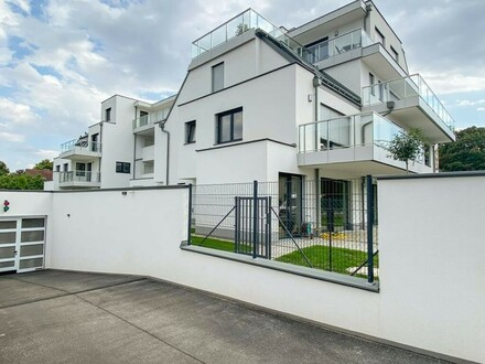 Single/Paar Wohnung mit Terrasse und … PROVISIONSFREI f. Käufer // Single/Couple apartment with terrace and … Buyer Commission…