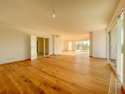 Großartige Penthouse mit Dachterrasse nahe Hirschstetten S-Bahnhf - Provisionsfrei f. Käufer // Gorgeous penthouse with attic…