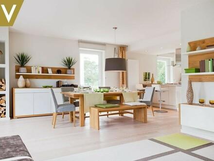 Gemütliche Doppelhaushälfte in grüner Umgebung - Prov. frei f. Käufer // Cosy semidetached house surrounded by greenery…