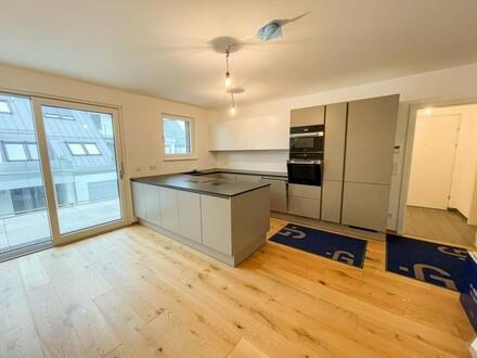Feinster Wohnkomfort - 2 Zimmer mit Terrasse - PROVISIONSFREI f. Käufer // Finest living comfort - 2 rooms with terrace -…
