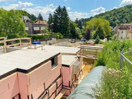 Gemütliche Doppelhaushälfte im Herzen Klosterneuburgs - Provisionsfrei f. Käufer // Cosy semi-detached house in the middle…