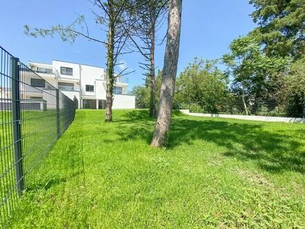 Elegante Gartenwohnung an der obere Alte Donau nahe U1 Kagran - PROVISIONSFREI f. Käufer // Elegant garden apartment near…