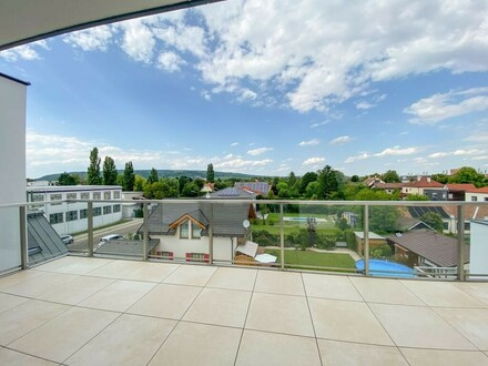 Eine Traumwohnung mit Terrasse und … PROVISIONSFREI f. Käufer // A terrace apartment to dream of and … Buyer Commission Free…