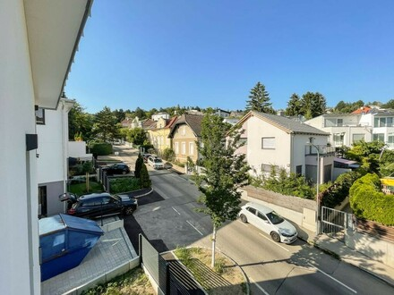 Entzückende Doppelhaushälfte in Klosterneuburg - Provisionsfrei // Enchanting semi-detached house in Klosterneuburg- Commission…