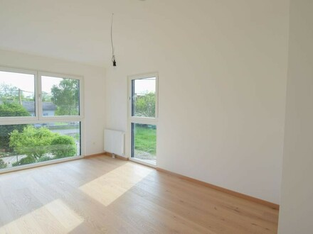 Wohnfreude für Anspruchvolle - Doppelhaushälfte nahe Lobbau - Provisionsfrei! // Living pleasure for the demanding - Commission…
