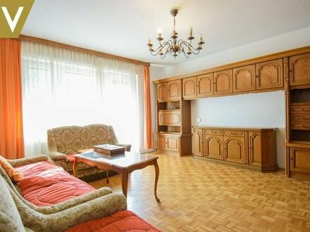 Möblierte, WG-taugliche 4,5 Zimmer Wohnung // Furnished, WG-suitable 4,5 room apartment //