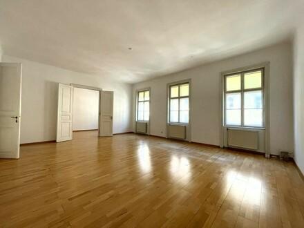 Helle Wohnung im Botschaftsviertel // Bright apartment in embassy quarter //