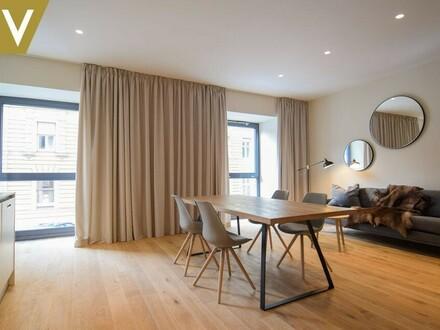 Komplett möblierte Wohnung mit viel Geschmack // Fully Furnished Flat with lot of taste //
