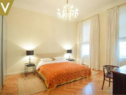 Mit bestem Geschmack möbliertes Apartment in sehr guter Lage // With best taste furnished Apartment in very good locart…