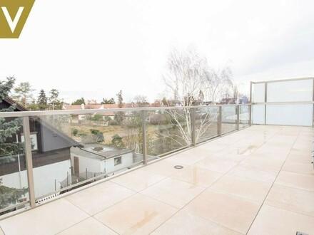 Entzückende 3 Zimmerwohnung mit großer Terrasse … PROVISIONSFREI // Enchanting 3 room apartment with a gorgeous terrace ……