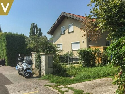 Elegante Doppelhaushälfte in Liesing… Provisionsfrei // Modern semidetached house in Liesing …Commission free //