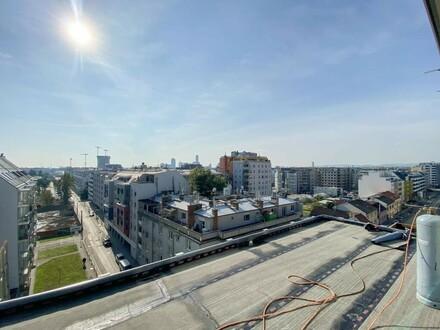 Eigenes Geschoss - Traumwohnung nahe Kagraner Platz - Provisionsfrei f. Käufer // Own floor - dream apartment near Kagraner…