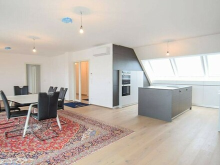Ein ganzes Dachgeschoss nur für Sie - PROVISIONSFREI f. Käufer // An entire attic floor only for you - Buyer Commission Free…