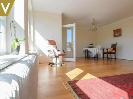 Entzückende Eigentumswohnung in begehrter Lage // Delightful Apartment in sought of location