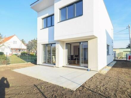 Behagliches Haus mit Garten nähe U1 Leopoldau …Provisionsfrei! // Comfortable house with garden near U1 Leopoldau ... free…