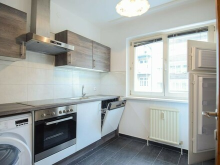 Helle 2-Zimmer MIET-Wohnung mit Balkon im 14. Bezirk // Bright 2-Rooms RENTAL Apartment with balcony in 14th Dirstrict