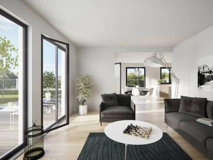 Ein Haus mit dem gewissen Etwas … Provisionsfrei! // A House with that special something ... free of brokerage commission!…