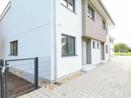 Mit Chic und Charme - Doppelhaushälfte nahe Lobbau - Provisionsfrei! // With Chic and Charm - semi-detached house near Lobbau…