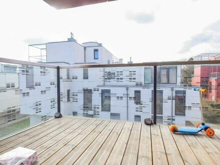 Moderne Terrassenwohnung // Modern Terrace-Apartment //