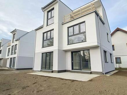 Hohe Wohnansprüche - Einfamilienhaus an der Alten Naufahrt- Provisionsfrei f. Käufer // High living standard - family house…