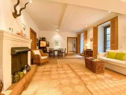 Traumhafte möblierte Gartenwohnung inkl. Hz & Strom // Dreamy Garden-Apartment incl. Heating & Electricity