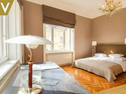 Möblierte Wohnung mit viel Geschmack // Furnished Flat with lot of taste //