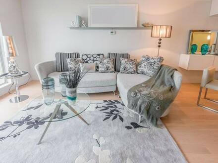 Großzügige 2 Zimmerwohnung am Kagraner Platz - Provisionsfrei // Generous 2 Rooms apartment at Kagraner Platz - Commission…