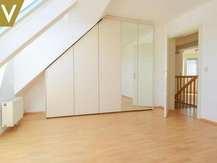 Wohnzimmer-Perspektive