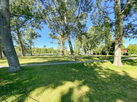 Wollen Sie in einer Parkanlage in der Nähe des Wassers auf Eigengrund wohnen? - Provisionsfrei f. Käufer! // Would you like…