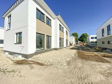Zum Verlieben - Doppelhaushälfte in Groß Enzersdorf … Provisionsfrei f. Käufer // To fall in live with - semi-detached house…