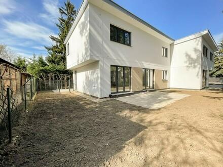 Doppelhaushälfte zum Verlieben in Schwarzlackenau …Provisionsfrei f. Käufer! // Semi-detached house to fall in love with…