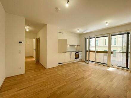 Kleine City-Wohnung für höhere Ansprüche // Tiny City Apartment for higher demands //