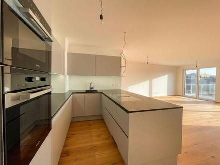 Wohntraum mit riesiger Terrasse in Aspern - Provisionsfrei für den Käufer // Living dream with huge terrace in Aspern - buyer…