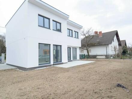 Modernes Einfamilienhaus nahe U1 Leopoldau … Provisionsfrei! // Modern Family house near U1 Leopoldau ... free of brokerage…