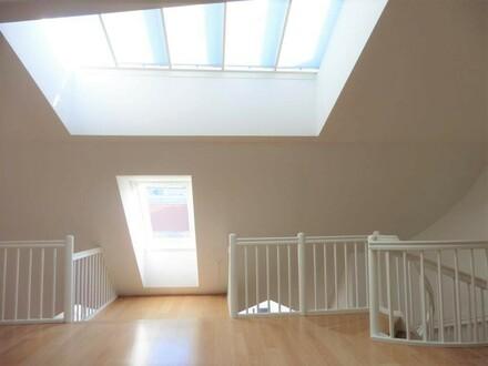 FREYUNG-Palais!!! Außergewöhnliche Atelier-Wohnung mit Top-Ausstattung!
