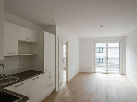 NEUwertige super-schicke, moderne 2-Zimmer Wohnung (BJ 2017)