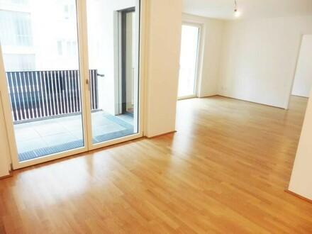 """Moderne Neubauwohnung mit großer Loggia nahe """"Mariahilfer-Einkaufsmeile"""""""
