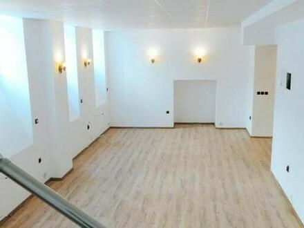 Wunderschöne Lokalfläche - ERSTBEZUG - (Büro, Praxis, Studio, Atelier, Yoga,...)