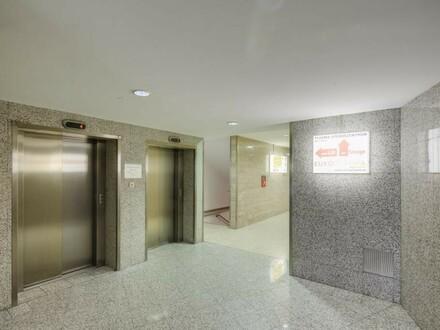 Bürofläche auf Top Standort, flexible Raumaufteilung