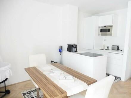 nahe 9. Bezirk: Modern möblierte Single-Wohnung mit optimaler Infrastruktur