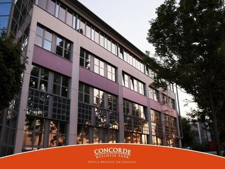 SCHWECHAT CONCORDE BUSINESS PARK
