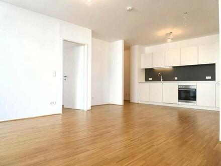 Neuwertige, moderne 3-Zimmer-Wohnung mit 2 großen Loggien