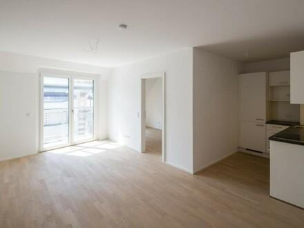 Moderne 2-Zimmer Wohnung mit hochwertiger Ausstattung (Baujahr 2017!)