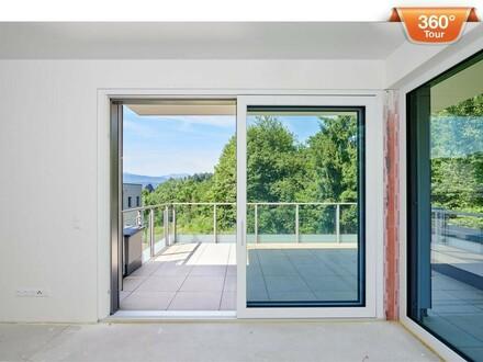 Krumpendorf am WÖRTHERSEE - Luxus Penthouse zum SPITZENPREIS