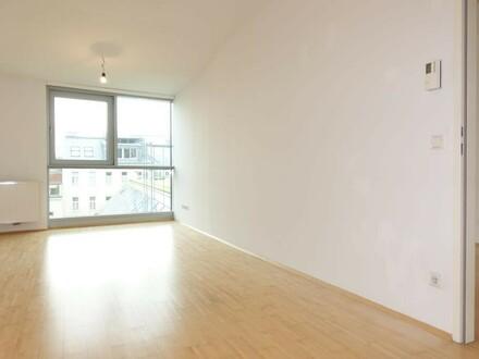 6. OG und schöner Blick!!! Top-moderne, ruhige 2-Zimmer-Neubauwohnung