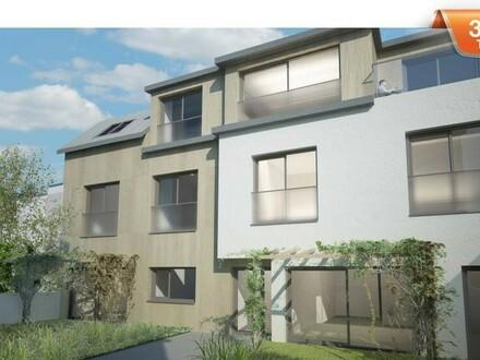 Erstbezug! Top Dachgeschosswohnung mit sonniger Terrasse! Provisionsfrei!