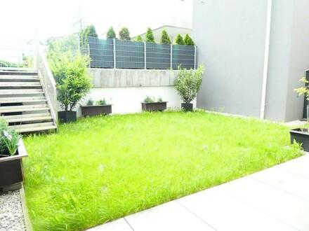 NEU!!! Hochwertig ausgestattete, ruhige Gartenwohnung - vis á vis Schlosspark