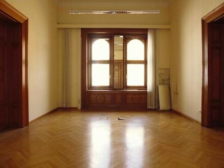 Wunderschönes Altbau-Büro - TOP Adresse - alte BÖRSE